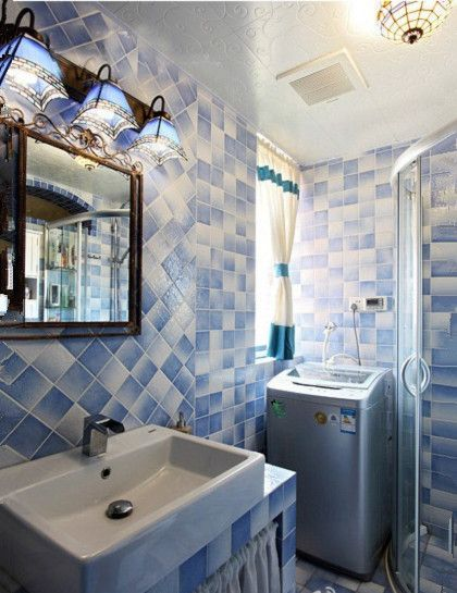 bathroom decor, home decor