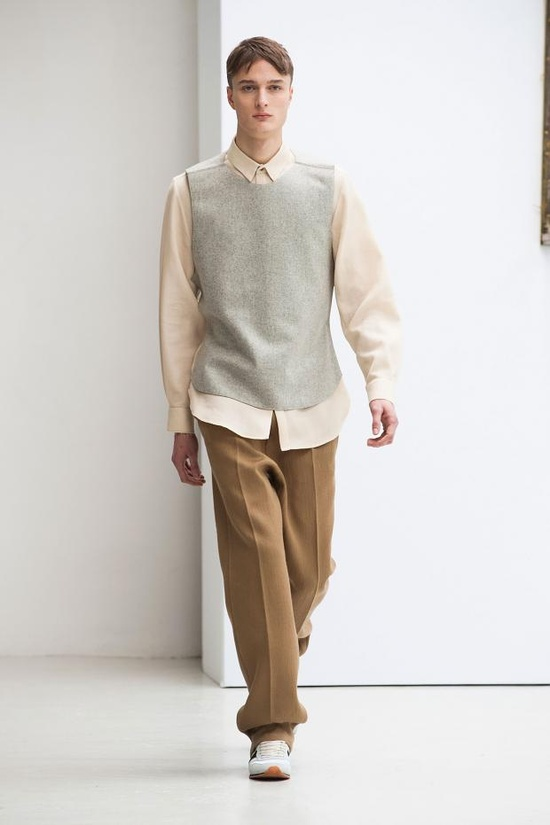 Tillman Lauterbauch Autumn (Fall) / Winter 2013