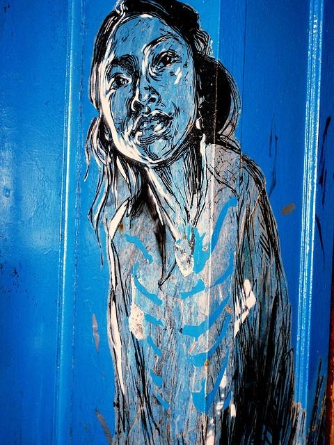 NoLita Street Art