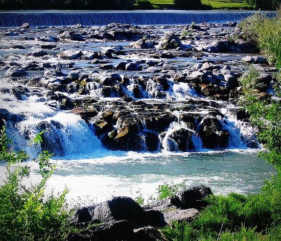 Idaho Falls, Idaho, USA