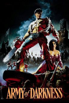 Army of Darkness - 7/10