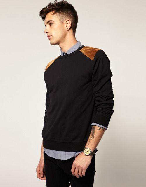 Mens clothing 2013/14