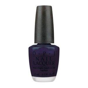 OPI Russian Navy {love this nail polish color}