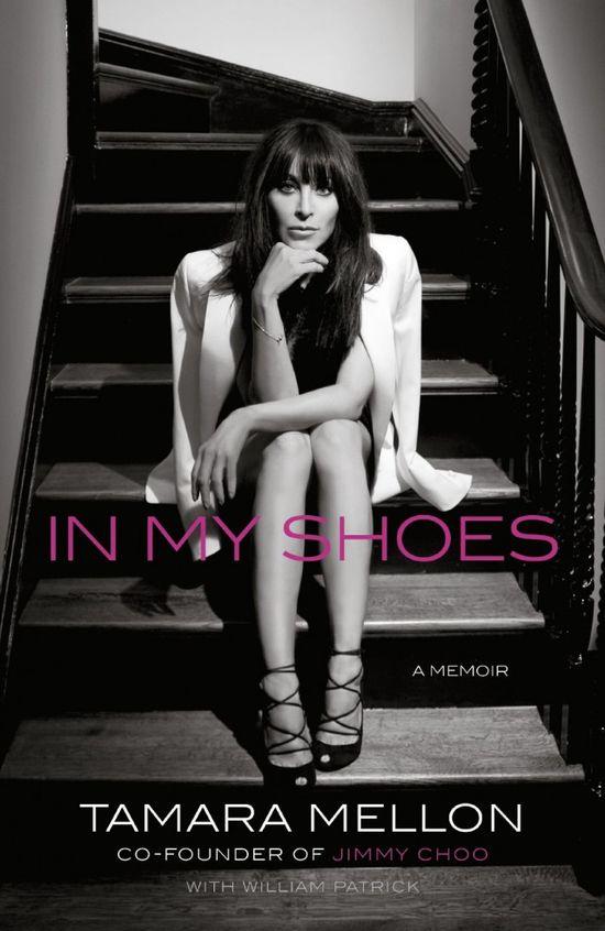 In My Shoes by Tamara Mellon #JimmyChoo