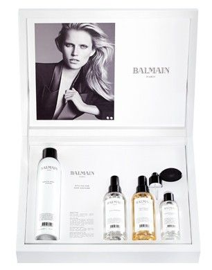 Balmain Hair Styling Collection