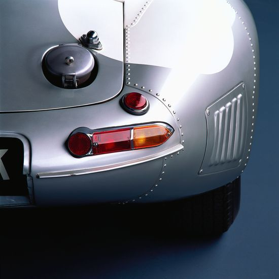 Jaguar  E- Type #sport cars #customized cars #celebritys sport cars