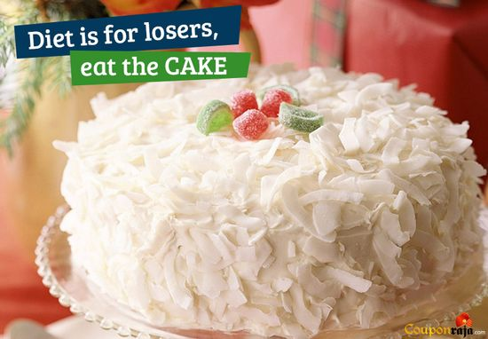 #yummy #cakes #quotes