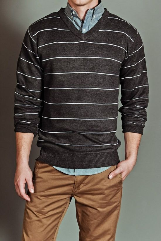 Daily mens outfit from findgoodstoday.co...