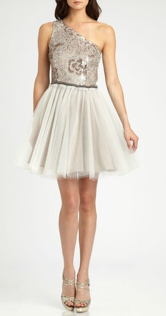 cute party dress / ABS