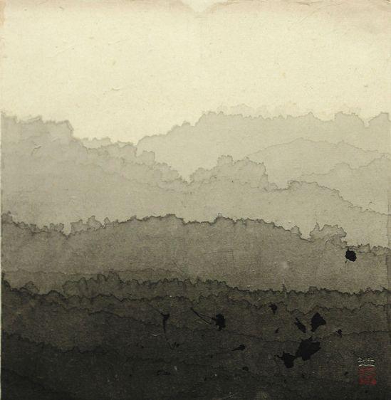 Landscape-Minjung Kim