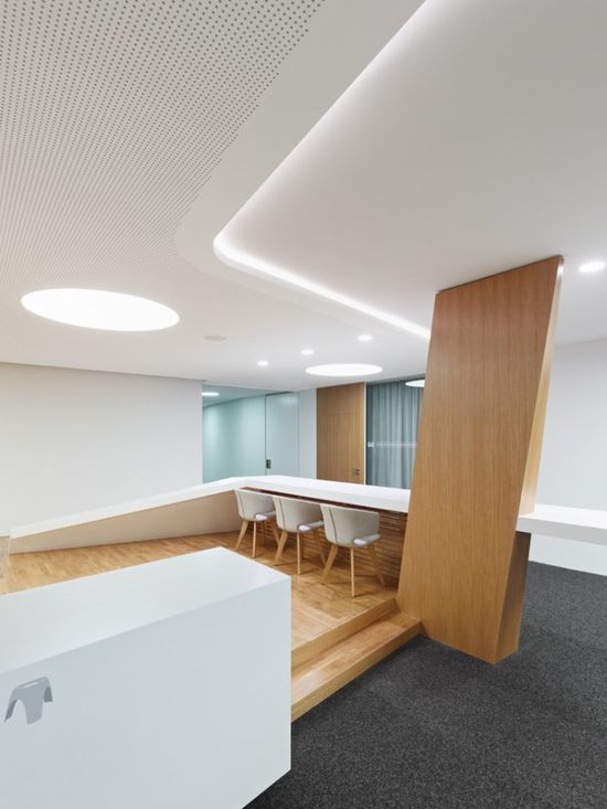 Pathway Lighting - by Scope Office