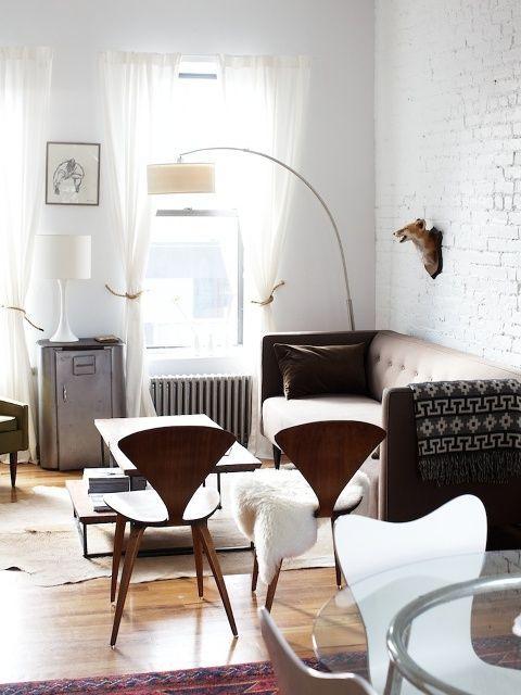 Emily Johnston Anderson #interior house design #interior design office #interior ideas #design bedrooms