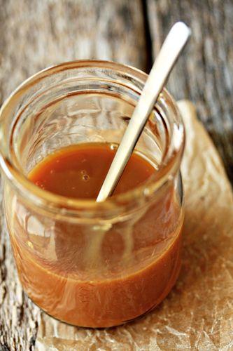 Fundamentals: How to Make Homemade Caramel Sauce