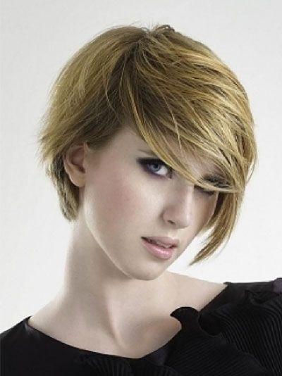 Short hairstyles 2013, 2013 hairstyles, long hairstyles 2013, haircuts 2013: Short Hair Styles For Women