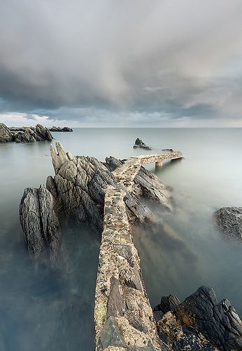 Descent - Stroove, Donegal - Ireland