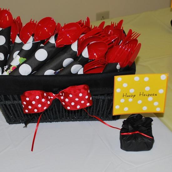 Minnie Mouse party @Nicole Novembrino Novembrino Rodriguez