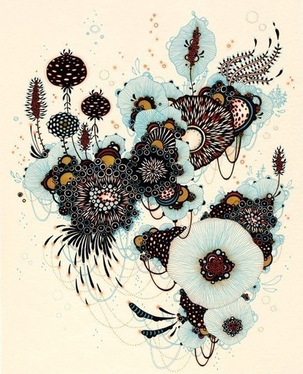 mesmerisingly beautiful...: Whisk ~ Yellena