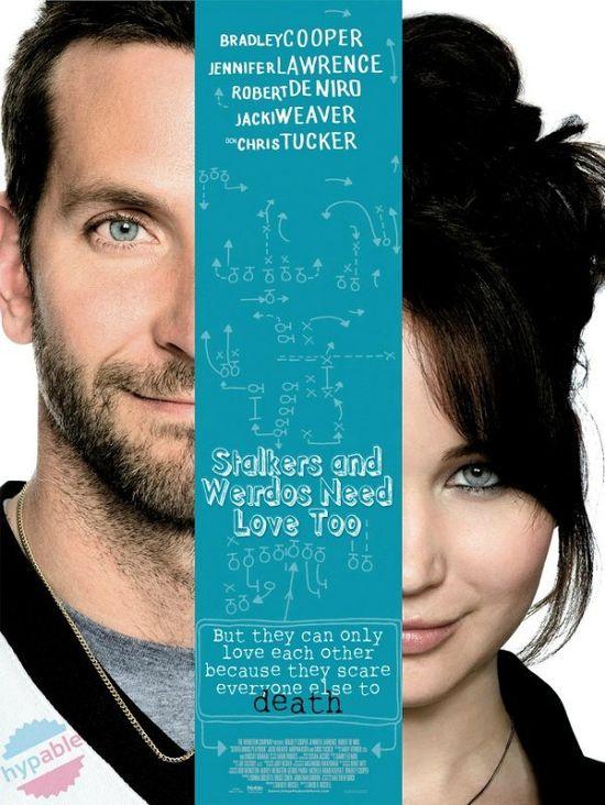 Good movie, though!