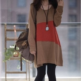 2011 new winter clothes style sells women's han joker by msiyou - StyleSays