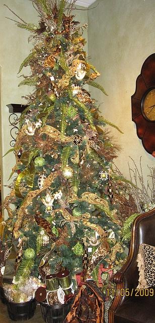 •(?)• christmas tree •(?)•