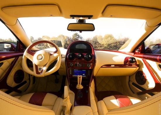 2009 FM Auto Vulca S