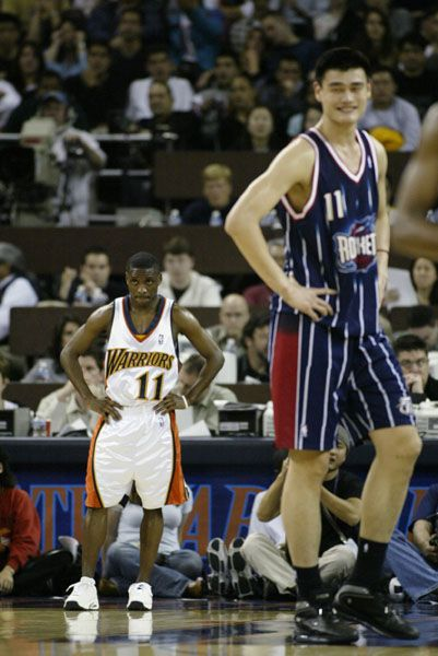 Funny NBA