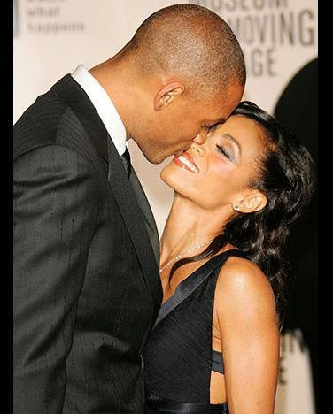 Will and Jada