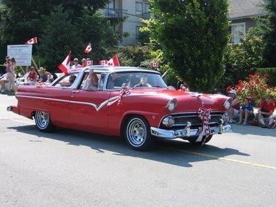 NicNacManiac: Celebrate Canada #customized cars #luxury sports cars #ferrari vs lamborghini