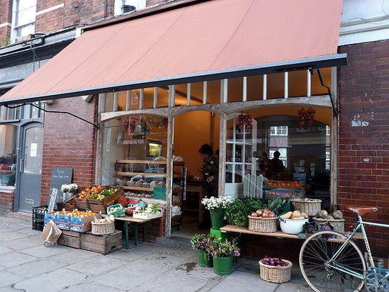 Leila's Shop & Cafe