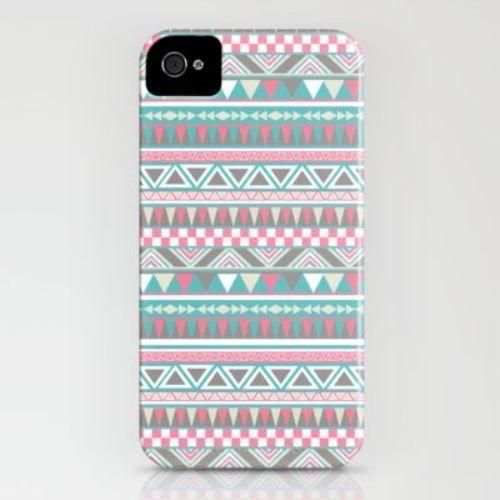 aztec iphone cover