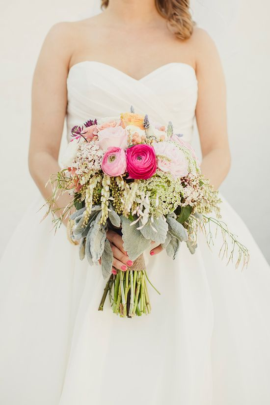 Bishop Arts Street Wedding from Shaun Menary Photography  Read more - www.stylemepretty...