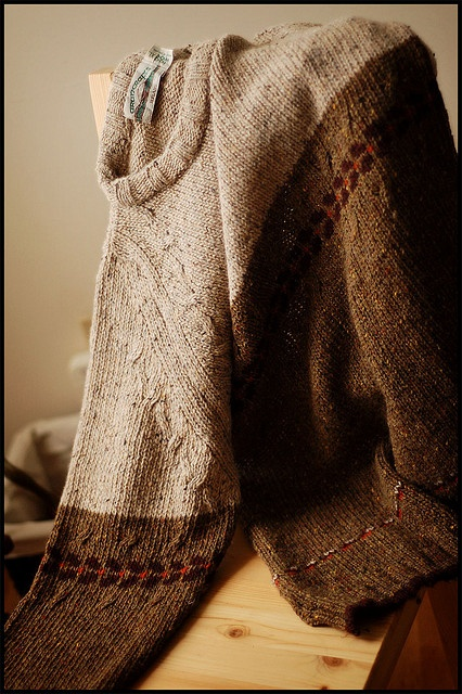 sweaters; men