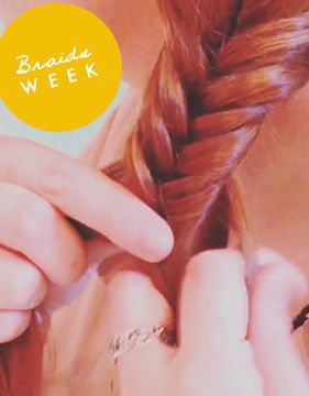 How To Braid Your Own Hair 4 Different Ways