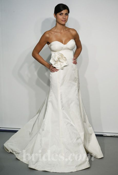 Sarah Janks wedding dress - 2013