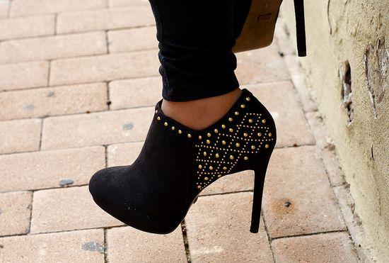 #fashion #shoes
