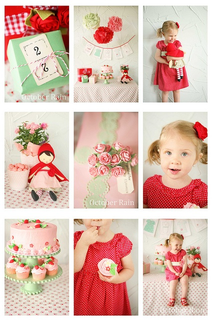 Such a cute session!