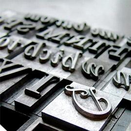 #typography #design