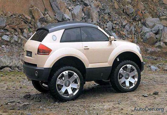Smart Car Inspired