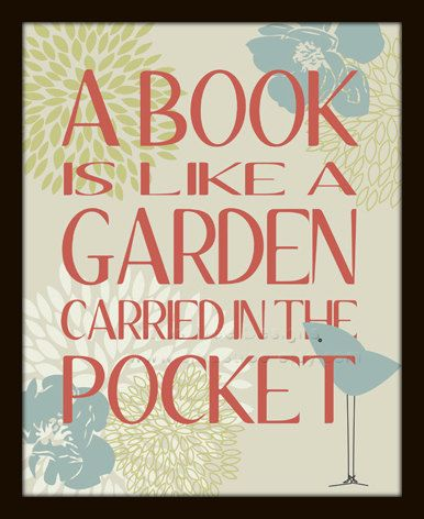 a book is...