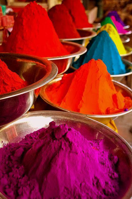 texture color