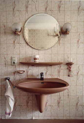 #vintage #bathroom #interior  .Please  repin   . Thanks :) !