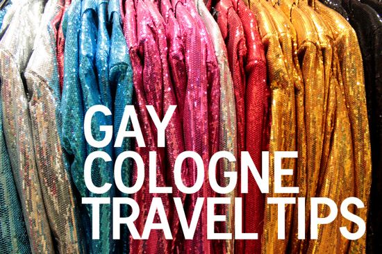 Gay Cologne Travel Tips & Recommendations