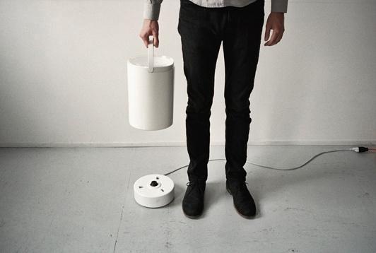rainsmeier industrial design : humidifier