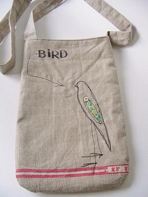 BIRD!!!