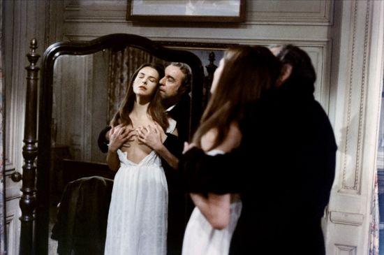 Cet obscur objet du désir (Luis Buñuel, 1977)