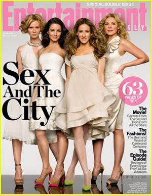 Sex and the City!
