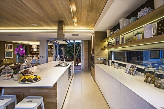 Modern Architecture Interior Design Inspiration