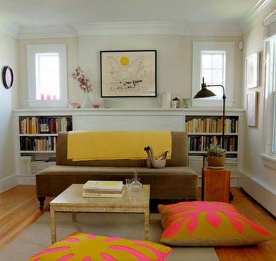 Craftsman homes - interior ideas