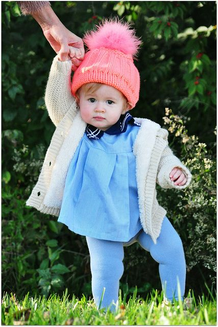 baby fall vintage style #fancytreehouse
