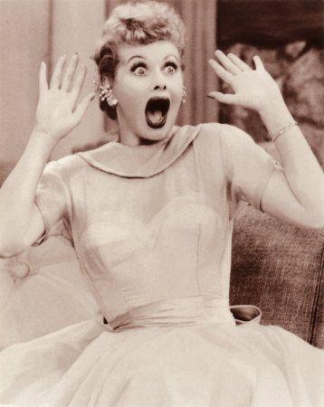 I Love Lucy-DesiLu Productions  ReneeIn Dallas